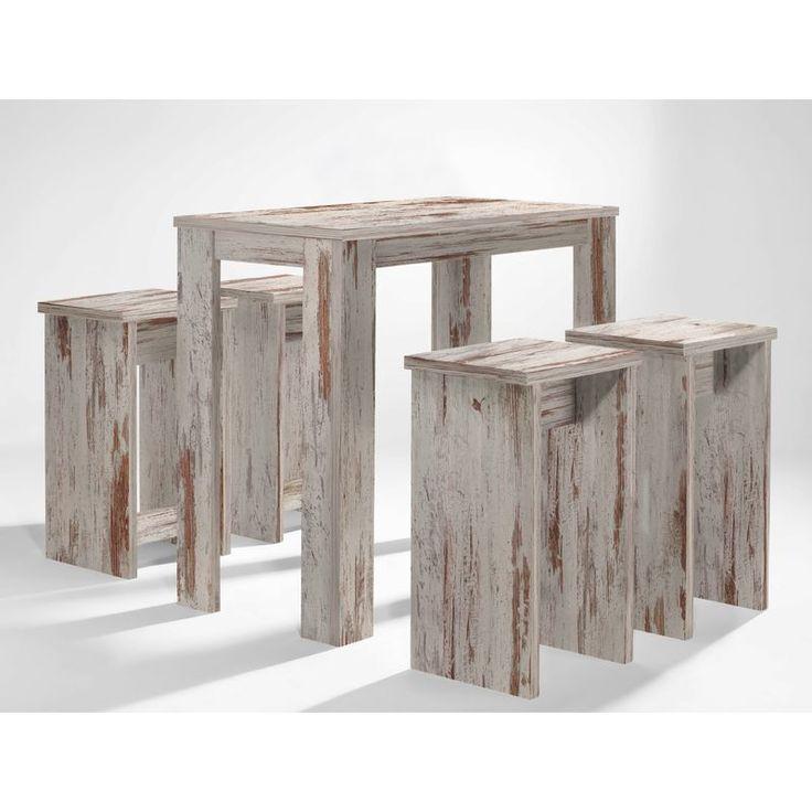 Bar Tisch 120x60 Cm Eiche Antik   Mäusbacher Möbel Online Günstig Kaufen