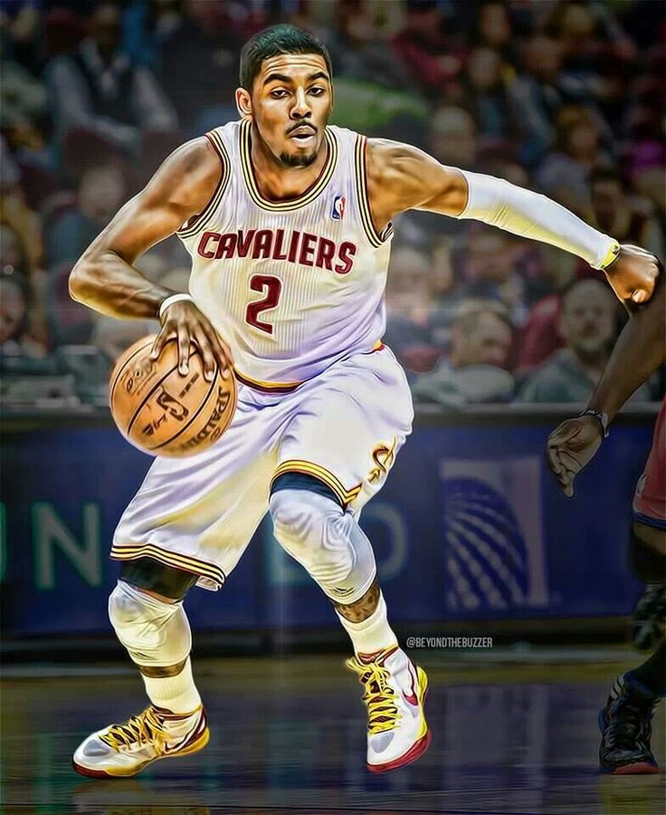 Kyrie Irving favorite player!   Ball is Life   Nba ...