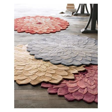 floral rug design - Google Search