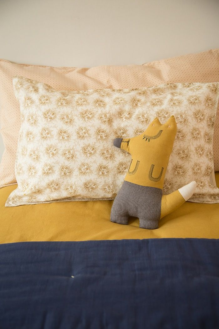 Camomile London, Bedding with Personality
