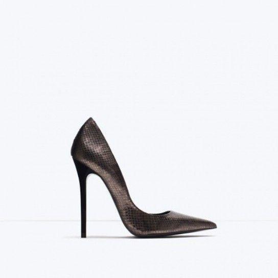 Fabuleuses Chaussures Noires Brillent Usines De Fabrication Eu 39 BKr9Vn