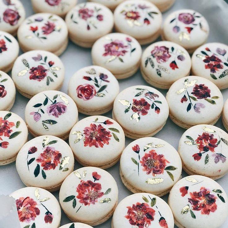 Pin by Jay Tyson on Baking/Pastries Macaron recipe