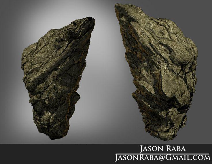 Rock, Jason Raba on ArtStation at https://www.artstation.com/artwork/rock-19c7dd27-111a-44ce-adb4-36f7dd7b2b25