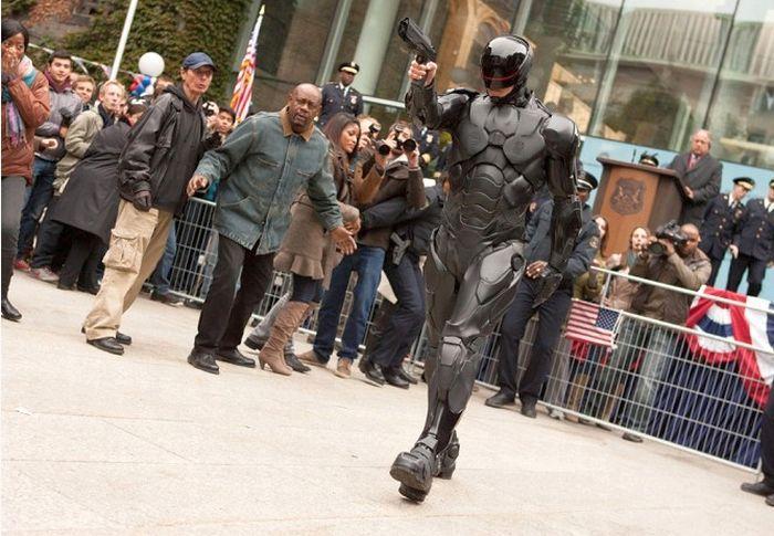 Film Robocop 2014