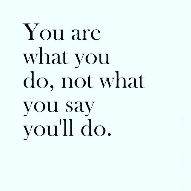 Take charge of your life today. Not just by what you say but what you do! #treatment #sobriety #addiction #quotes #drugfree 844-I-CAN-CHANGE www.lighthouserecoveryinstitute.com
