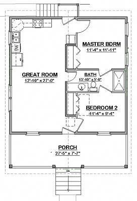 The house owner can then provide the sketch to a builder or