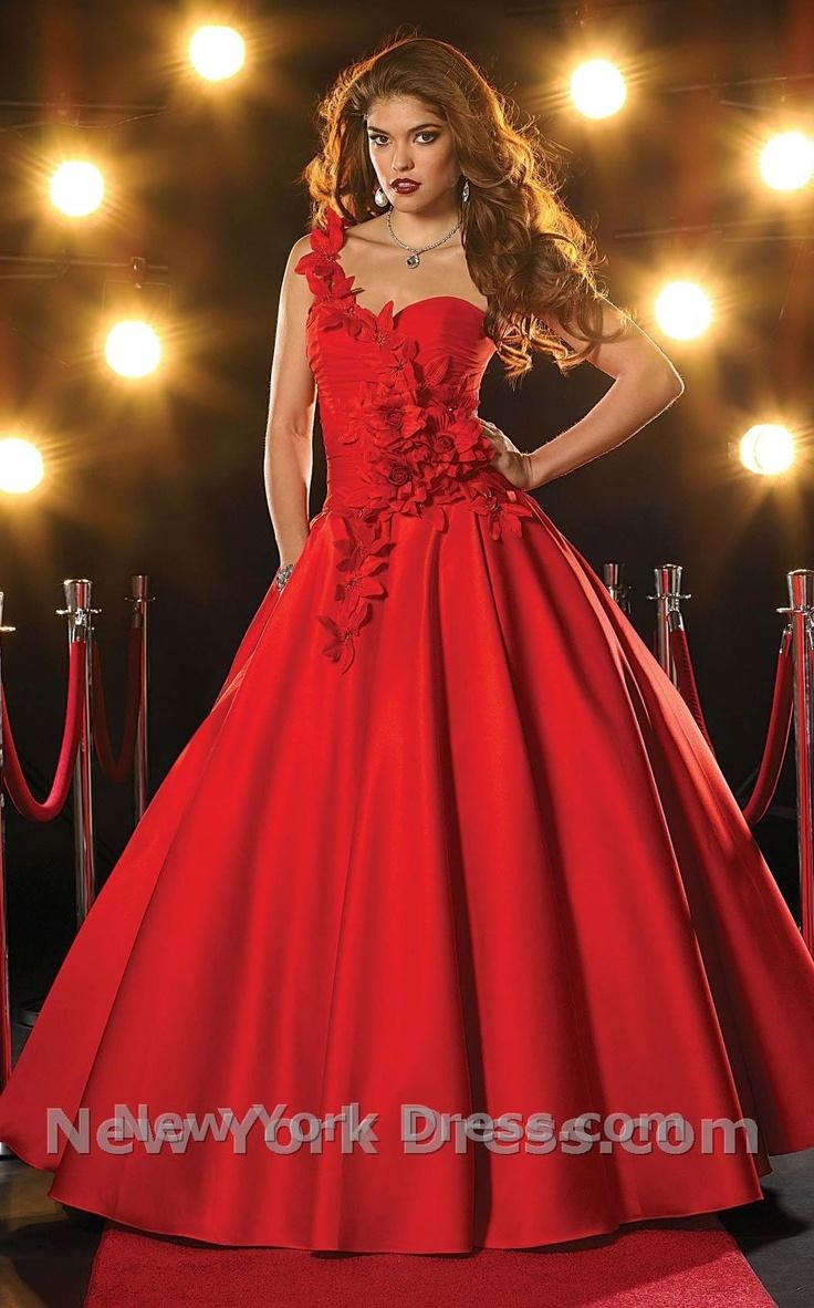 54 best prom dresses images on Pinterest | Ballkleider, Abendkleid ...