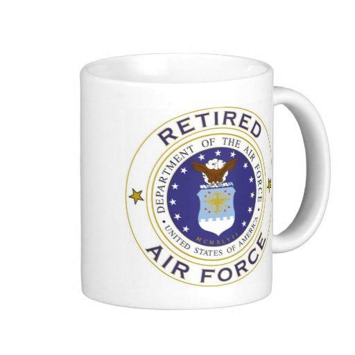 Military Travel Coffee Mugs
