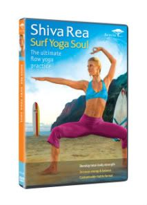 Shiva Rea - Yoga Sun Salutation - YouTube