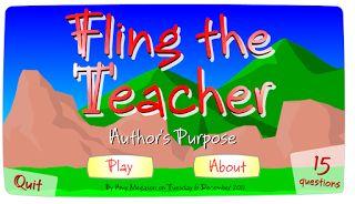 Author's Purpose digital game