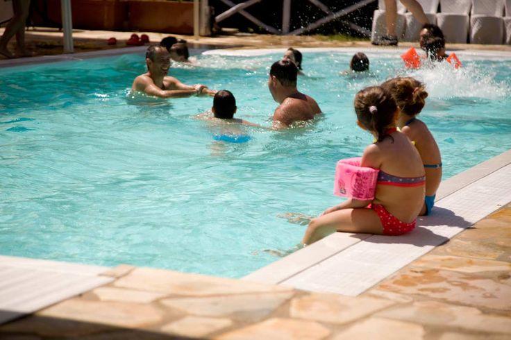 La Piscina. The Pool #Sirolo #Conero