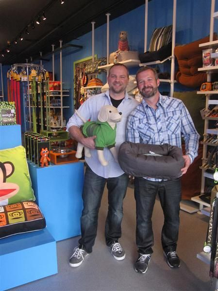 Pet Supply Store | K9 Scrub Club