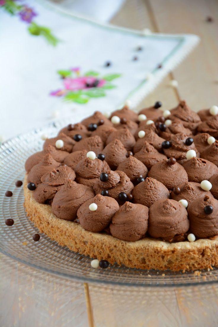 Majestik chocolat et praliné croustillant