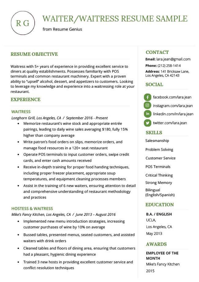 how to write a winning resume profile  registered nurse