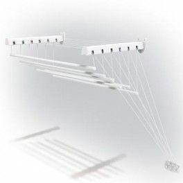 Lift tørrestativ  200 cm - GIMI