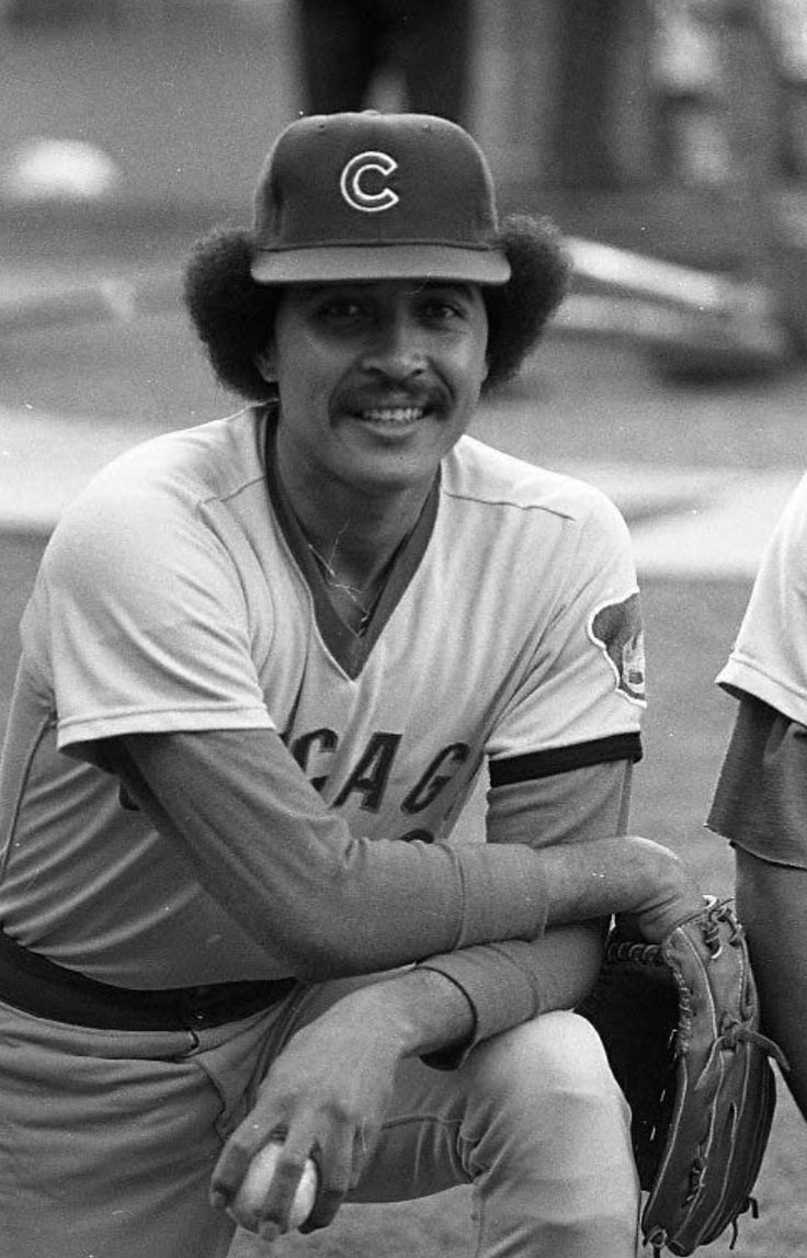 Willie Hernandez - Chicago Cubs (1977-1983).  One of many Chicago Cubs traded to the Phillies back in the 1980's by Dallas Green.  Green's trades helped the Cubs get to within one game of a World Series in 1984.  Willie Hernandez won the World Series in 1984 with the Detroit Tigers while winning MVP and Cy Young Award honors.