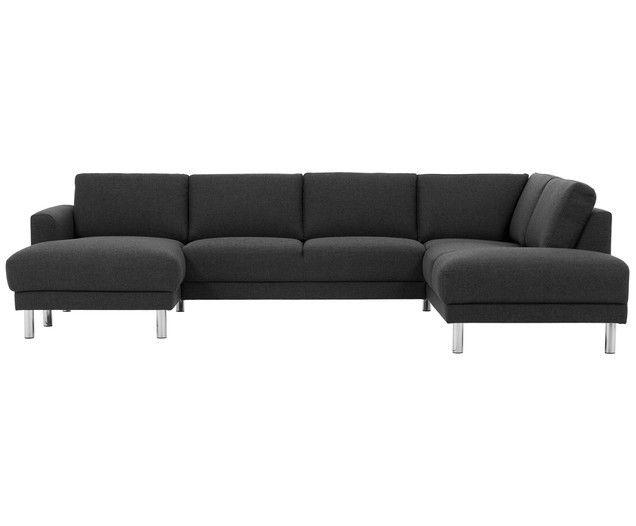 the 25+ best sofa wohnlandschaft ideas on pinterest | paletten ... - Big Sofa Oder Wohnlandschaft