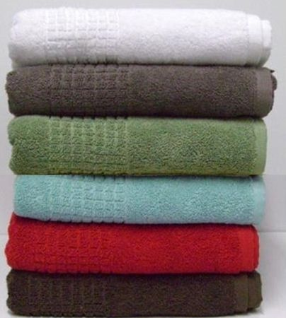 Dri Glo Urban Bath Towel Pack of 4