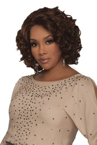Luxe Beauty Supply - Vivica Fox Human Lace Front Wig - Chante (Last One), $159.99 (http://www.lhboutique.com/vivica-fox-human-lace-front-wig-chante-last-one/)