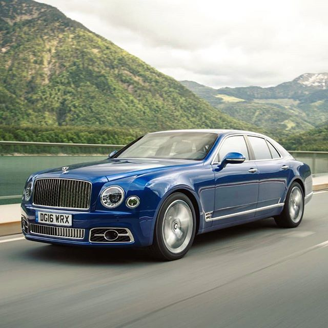 Bentley Mulsanne: Best 25+ Bentley Mulsanne Ideas On Pinterest