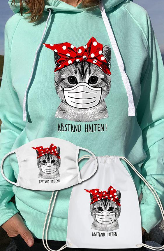 Katzen Kleidung Shop