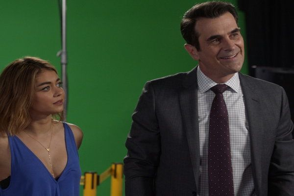Watch Weathering Heights - Modern Family Online | Stream on Hulu