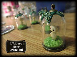 Spirit of the forest ^_^ by LAlberoNero