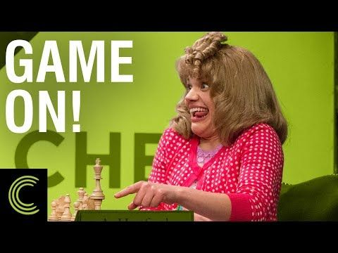 A Chess Player Prodigy - YouTube
