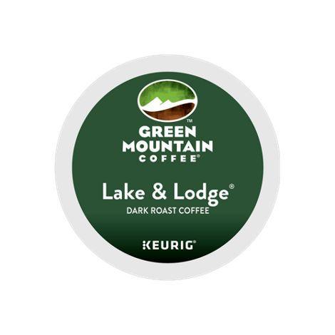 Green Mountain Coffee® Lake and Lodge® Coffee