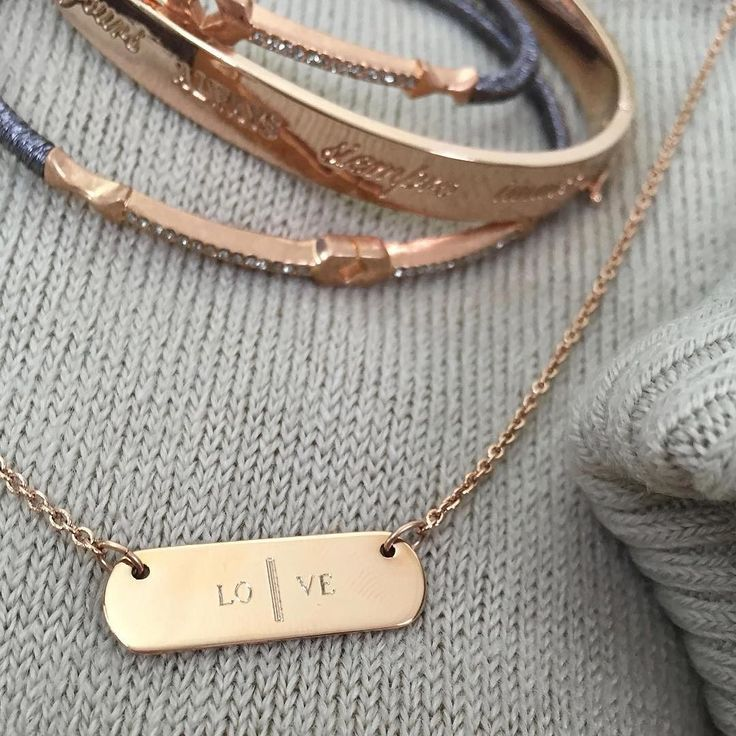 Our best-selling engravables now in rose gold (aka the moment we've all been waiting for). #stelladotstyle http://www.stelladot.com/angiehurlburt