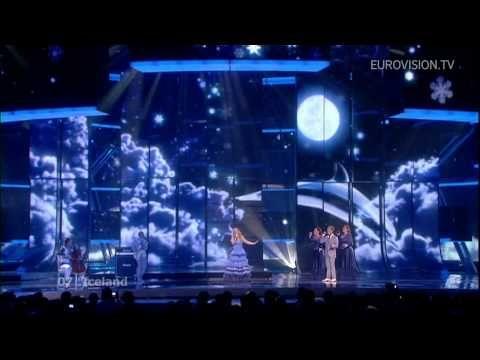 eurovision 2012 iceland