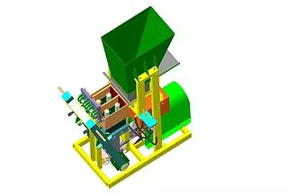 Производство строительного оборудования! В наличии и под заказ! Бетоносмесители, станки для производства лего кирпича, металлоформы, вибростолы и т.п.