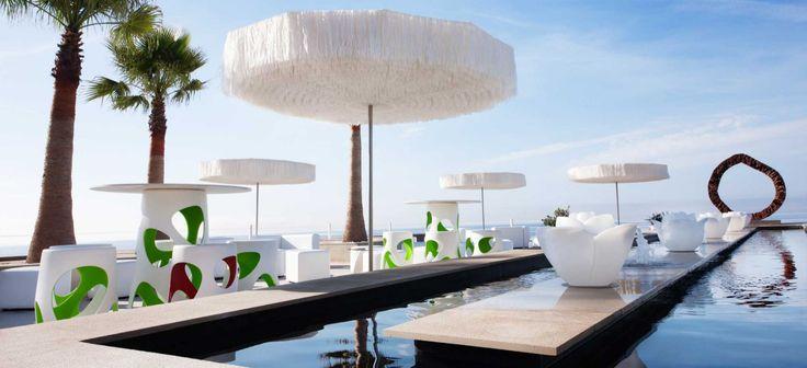 Anima Beach - Beach Club Mallorca #MallorcaCaprice