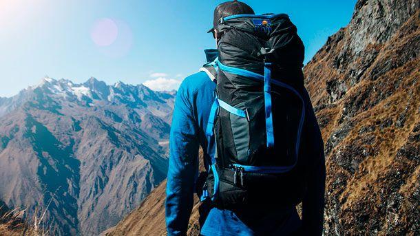Mile High Mountaineering выпустила новый походный рюкзак  MHM Sultan 50
