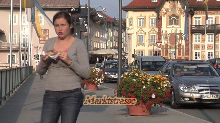 Bad Toelz, Ettal,Oberammergau by : Barb & Ernie's