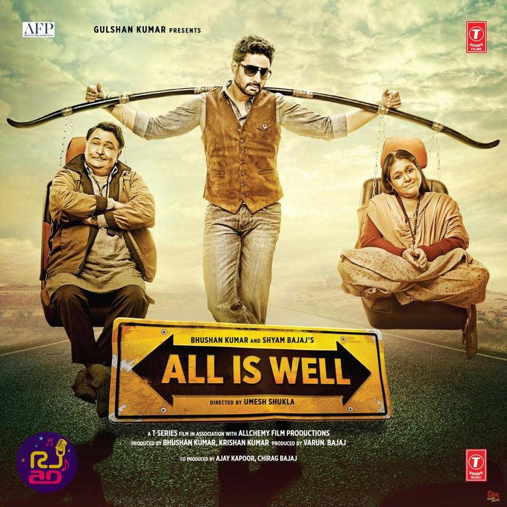 All Is Well – Film Review