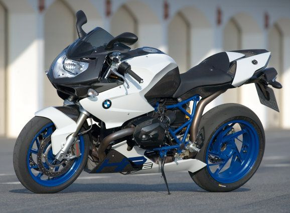 BMW HP2 Sport - Motorradmarken - MOTORRAD online
