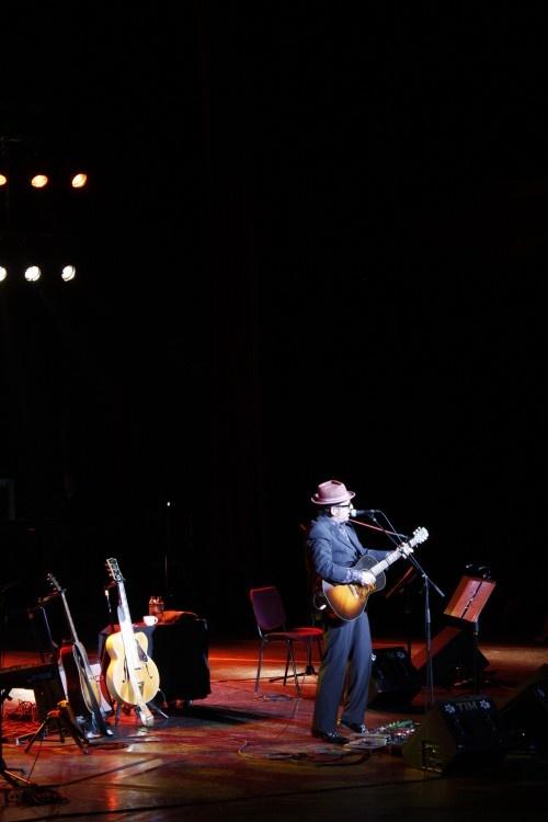 elvis costello, concert, istanbul