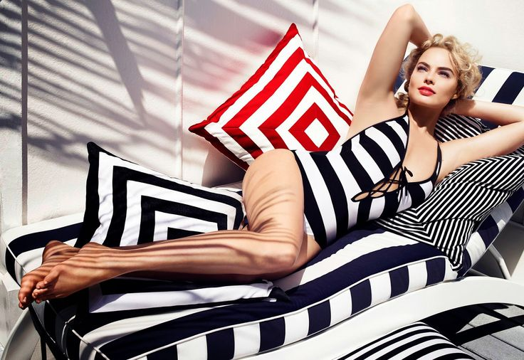 Margot Robbie - Miguel Reveriego Photoshoot for Vanity Fair US August 2014