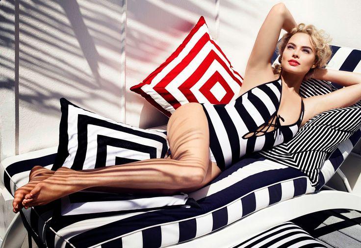 Margot Robbie - Miguel Reveriego Photoshoot for Vanity Fair US August 2014