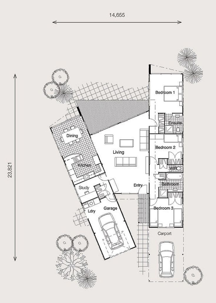 Interesting Layout Containers Would Obvi Change Floor Plan Container House Plans