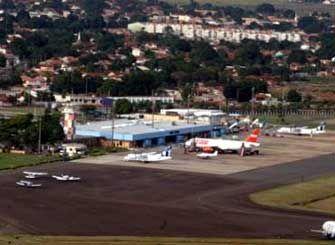 Fotos do Aeroporto Internacional de Campo Grande - Mato Grosso do Sul Telefone | Mais Passagens Aereas