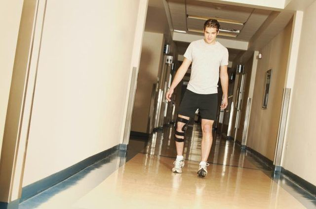 How Long Does it Take to Rehab From Meniscus Surgery?