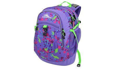 High Sierra Backpacks and Messenger Bags