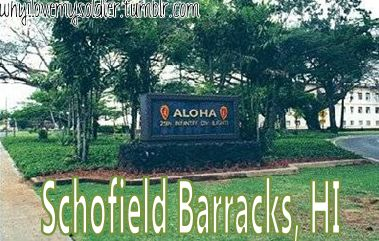 schofield barracks big and beautiful singles Seattle sublets & temporary  « » press to  big discount 1st mth moves you  favorite this post jun 4 room for rent in beautiful updated house 725 month $.