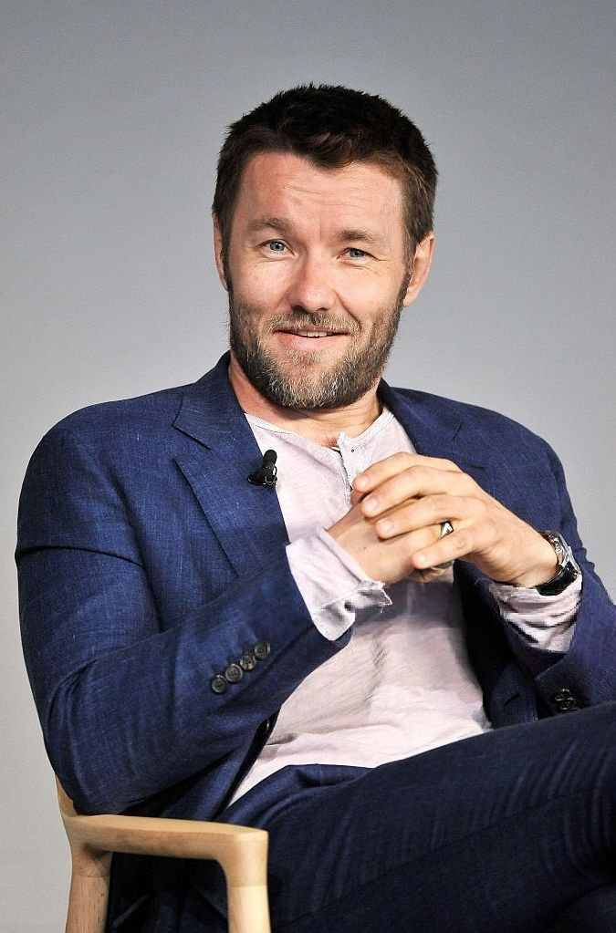 "Joel Edgerton Miscellany (& a little Dash of Nash)  When asked how he managed the heavy workload of both directing and acting in ""The Gift,"" Joel comically declared that he found it very to easy to work with himself….. ""Well, as an actor I have to say Joel Edgerton is an excellent director to work with … and as a director there is no greater actor to work with than Joel Edgerton. It was a great collaboration of Edgertons."" :-)"