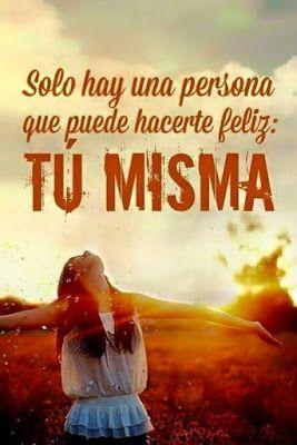 Frases Bonitas Para Facebook: Ser Feliz | Imagenes Con Reflexiones