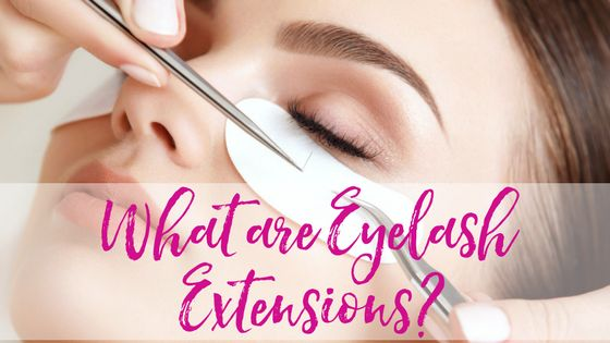 "I can see the puzzled look on the mums face that I just met at the playground while Isabella and Sebastian are letting their hair down. What are Eyelash Extensions ""What are Eyelash Extensions?"" I then explained that"