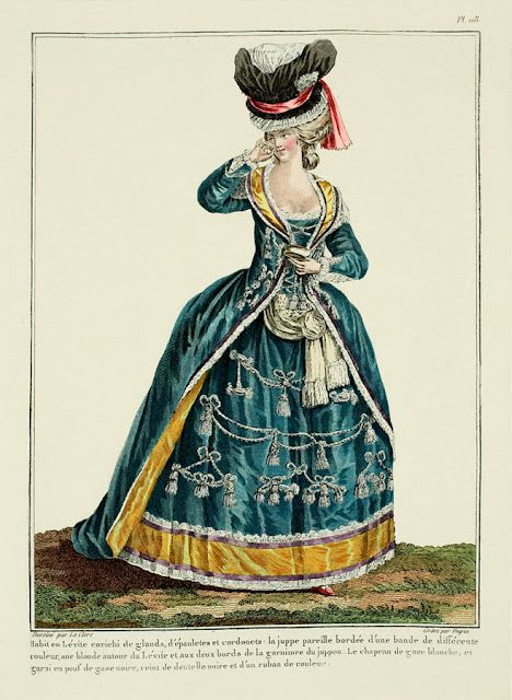 445 best images about 1780 1799 on pinterest the duchess for French rococo fashion