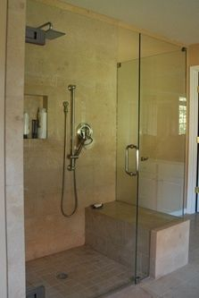 frameless glass shower doors specialized shower enclosures